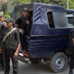 تحاصرقوات الأمن عناصر الإخوان بمدينة نصر