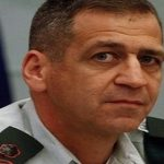 السيسي أطاح برئيس المخابرات الإسرائيلية