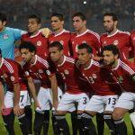 مواعيد مباريات مصر بتصفيات أمم إفريقيا 2015 بالمغرب