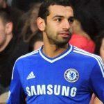 محمد صلاح أساسي أمام ليفربول