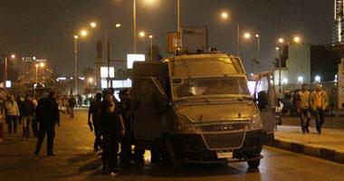 القبض على 4 أعضاء من جماعة الإخوان في الدقهلية