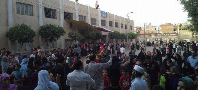 بالأرقام الانتخابية : المصريون أعظم من الأمريكان