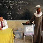 صحيفة بريطانية: تزعم إحجام المصريين عن التصويت