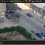 14 دقيقة ترصد حقيقة تأمين خروج المعتصمين أثناء فض اعتصام رابعة