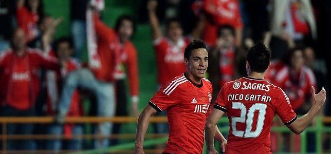 """بنفيكا بطل كأس البرتغال بعد التغلب على ريو آفي """"كوكا"""""""
