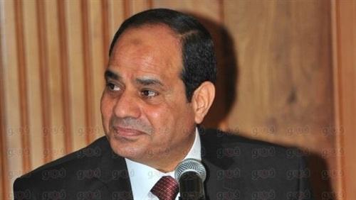 السيسي يلتقي رؤساء تحرير الصحف ومقدمي البرامج
