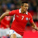 سانشيز تشيلي قادرة على الفوز بالمونديال