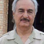 الناطق باسم حفتر ننتظر قيام الجيش المصري بعملية عسكرية داخل ليبيا