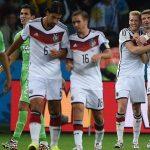 الجزائر تقدم مباراة للذكرى ضد ألمانيا