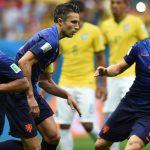 هولندا تقسو على البرازيل بثلاثية وتخطف الميدالية البرونزية