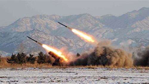 إطلاق صاروخين على مفاعل ديمونة الإسرائيلي
