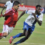 محمد فاروق الأهلي قادر على الفوز بالسوبر