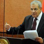 محلب مصر ليست في حاجة لأن يعلمها أحد الديمقراطية