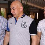 حسام أنا المسئول عن انسجام الجدد مع الفريق
