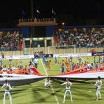 عمرو جمال يخطف الفوز لمصر فى ودية كينيا استعدادا للسنغال وتونس