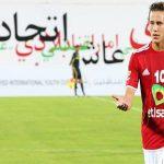 اتحاد الكرة يقرر إيقاف رمضان صبحي