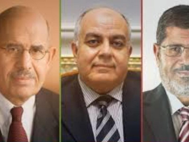 بالفيديو عمرو دراج مرسى رفض طلب أشتون تولى البرادعى رئاسة الوزراء
