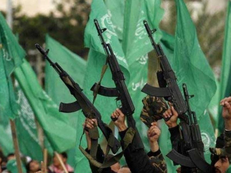 مصر يمكنها ملاحقة أعضاء حماس داخل فلسطين