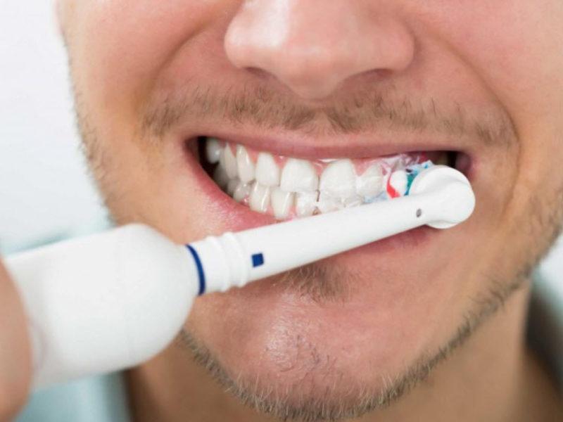 نصائح على السريع للحفاظ على أسنانك