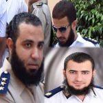 الشرطة تلقى القبض علي خلية الضباط الملتحين بقيادة هاني الشاكري