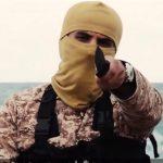 """زعيم داعش بليبيا محذراً """"السيسي"""": """"أسلم تسلم"""""""