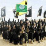 """الإخوان"""" يبايعون """"داعش"""""""