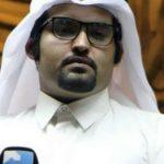 فيديو :زعيم المعارضة القطرية يطالب بفرض عقوبات دولية على الدوحة