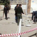 عاجل: إستشهاد الضابط الذى أصيب فى إنفجار عين شمس