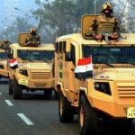 عاجل : الجيش ينشر قواته في المدن والمحافظات لحفظ الأمن