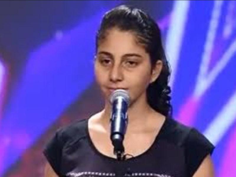 ياسمينا ترد على تعليق الفنانة أحلام