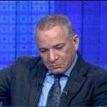 أحمد موسى يطالب بإسقاط الجنسية المصرية عن معتز مطر
