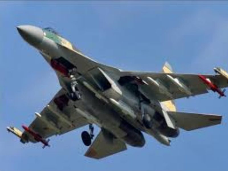 روسيا تشن حرب شاملة ضد الارهاب