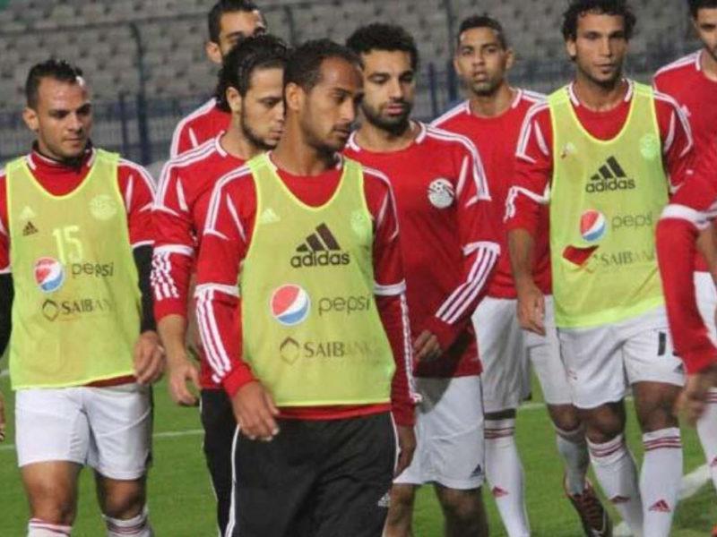 القناة الناقلة مباراة مصر والجزائر فى التصفيات الافريقية السنغال