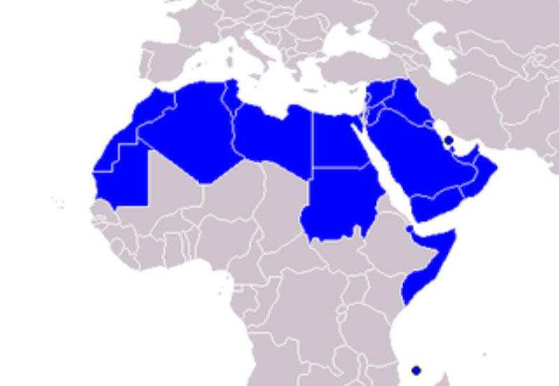 وحدة عربية….. ولكن !