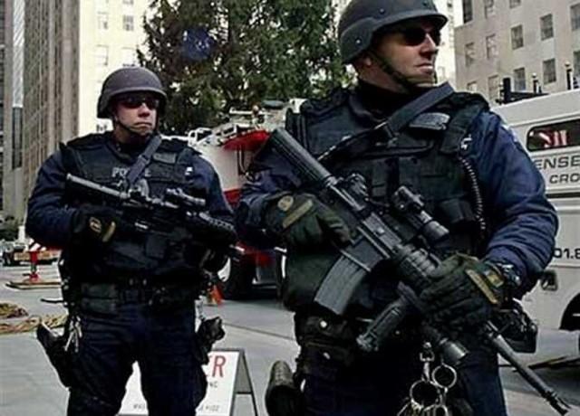 السلطات الأمريكية حادث الحريق فى مسجد هيوستن ربما كان متعمدا