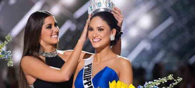 ملكة جمال الكون لعام 2015 …. فوز يعادل الهزيمة !