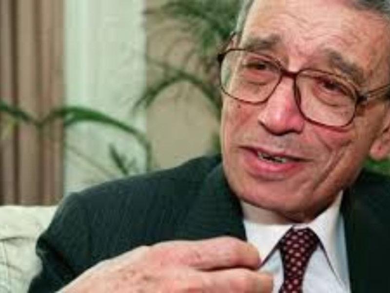 بطرس بطرس غالي عميد الدبلوماسية ومهندس اتفاقية السلام