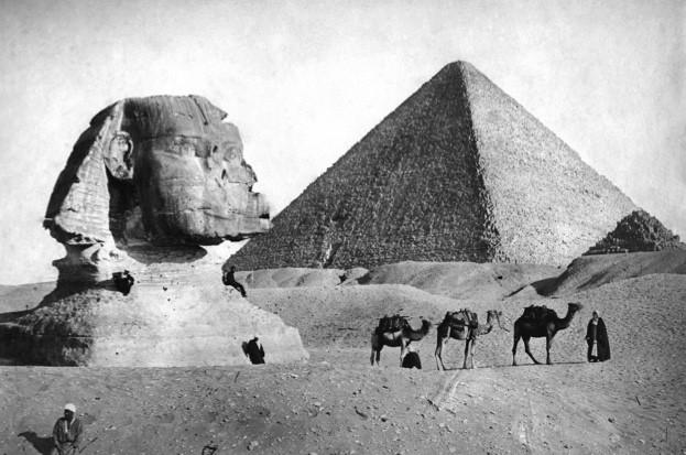 من هو  فرعون مصر الاكثر نجاحا