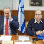 وزير  الدفاع الاسرائيلي المحتمل خروجه اسرائيل فقدت بوصلتها الاخلاقية