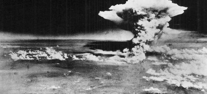 هيروشيما: اللحظة التي نشرت فيها الولايات المتحدة اقوي سلاح معروف للرجل