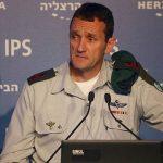 رئيس الاستخابرات الاسرائيلي:  لا نريد ان تهزم الدولة الاسلامية في سوريا
