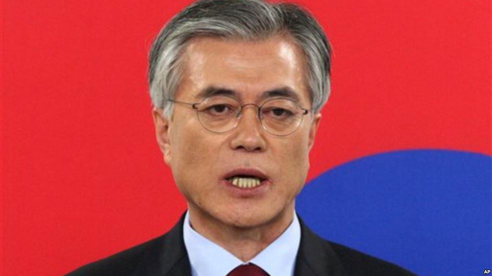 تقول احزاب كوريا الجنوبية على مدى تأثير كوريا الشمالية