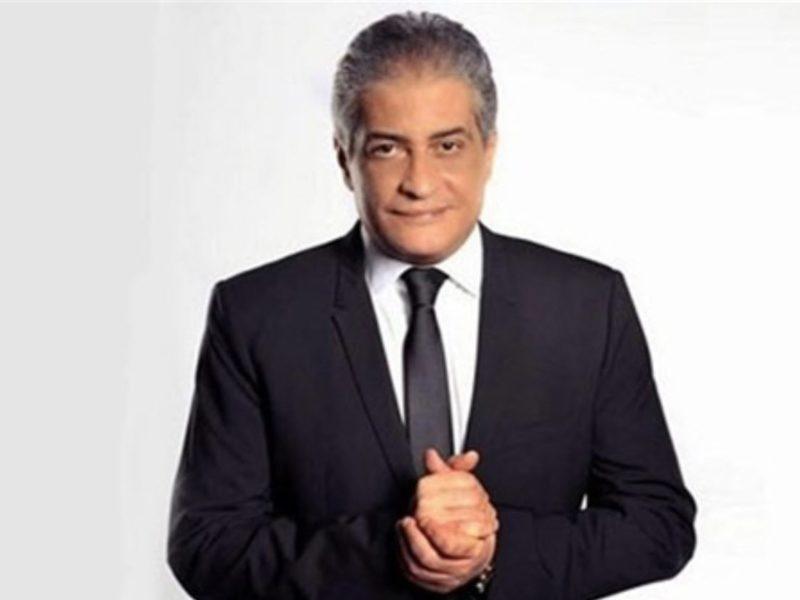 اسامة كمال يعلن رحيله عن قناة القاهرة والناس