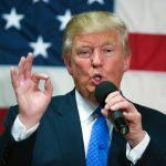 ترامب أنا ضحية واحدة من أكبر حملات التشهير السياسية في تاريخ بلدنا