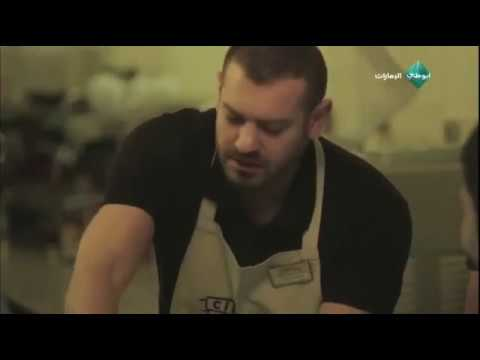 تعمل ايه لو دخلت تشترى قهوة لقيت البياع عمرو يوسف