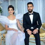 حفل زفاف باسم مرسى بحضور عدد كبير من نجوم المجتمع