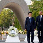 اليابان آبي في زيارة بيرل هاربور لن اعتذر عن الهجوم