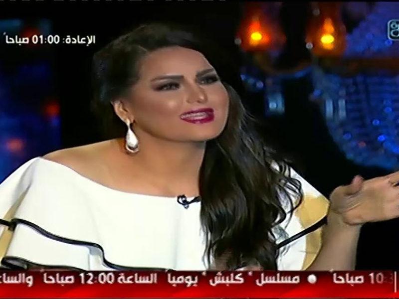 سما المصري تكشف عدد مرات زواجها الرسمي والعرفي