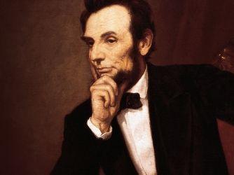 مقتل ابراهام لنكولن تخطيط وتنفيذ من قبل الكهنة اليسوعيين