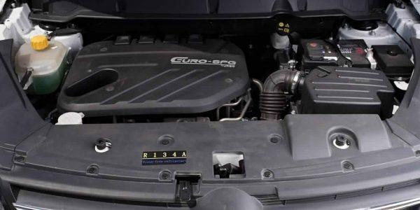 eagle 580 car